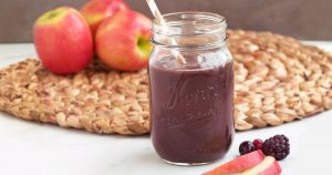 Refreshing Antioxidant Smoothie